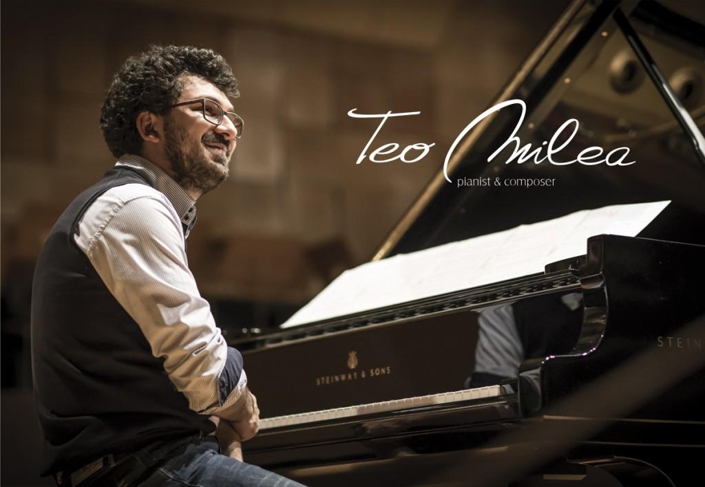 Teo Milea - Artist Presentation