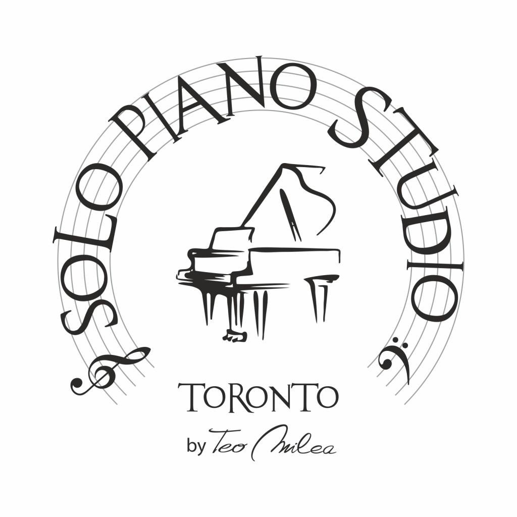 Logo Solo Piano Studio